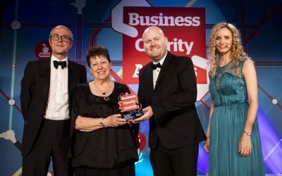 Chelmsford Star wins best in the UK for community support!