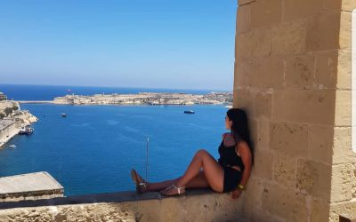 A bloggers guide to Malta..