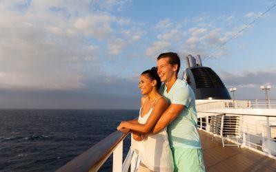 101 incredible cruise ship facts