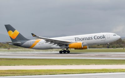Important Notice: Thomas Cook Holidays