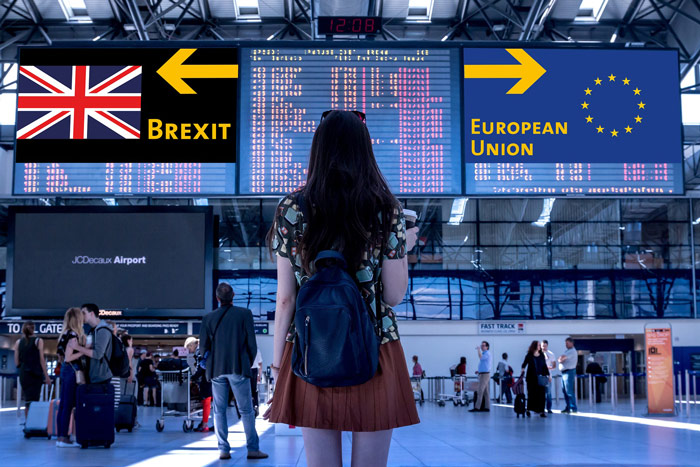 Welcome legislation allays no-deal Brexit concerns for flights