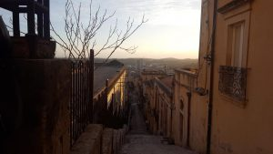 Trips to Scicli in Sicily, bookable through the cooperative travel Braintree and Chelmsford