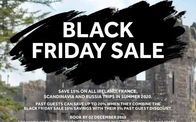 Black Friday offers in the Co-operative Travel …