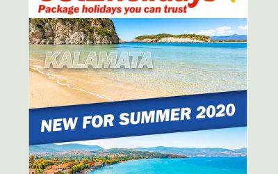 Jet2Holidays NEW Destinations for Summer 2020