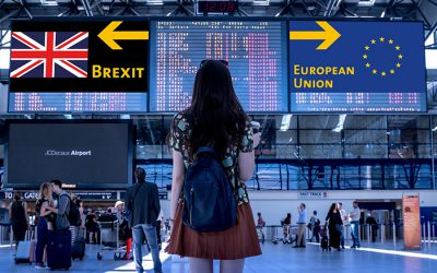 Brexit: advice for travellers after 31 January