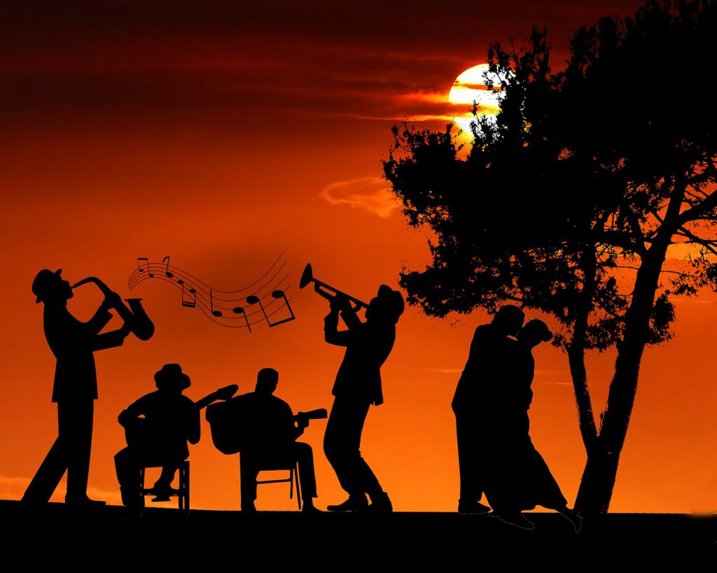Jazz and Latina Music holiday experiences in Cuba with The co-operative travel, with travel agent Branches in Chelmsford and Braintree, Essex