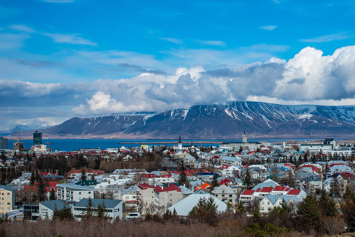 Coop Travel holidays and short breaks from Braintree & Chelmsford to Reykjavik in Iceland