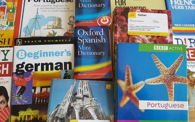 The best languages to learn if you can't travel