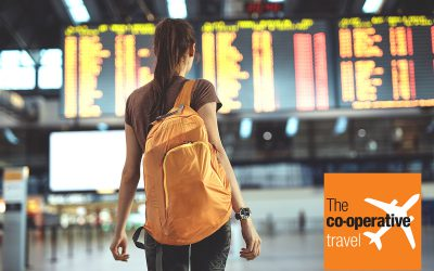 Important information about travelling abroad…