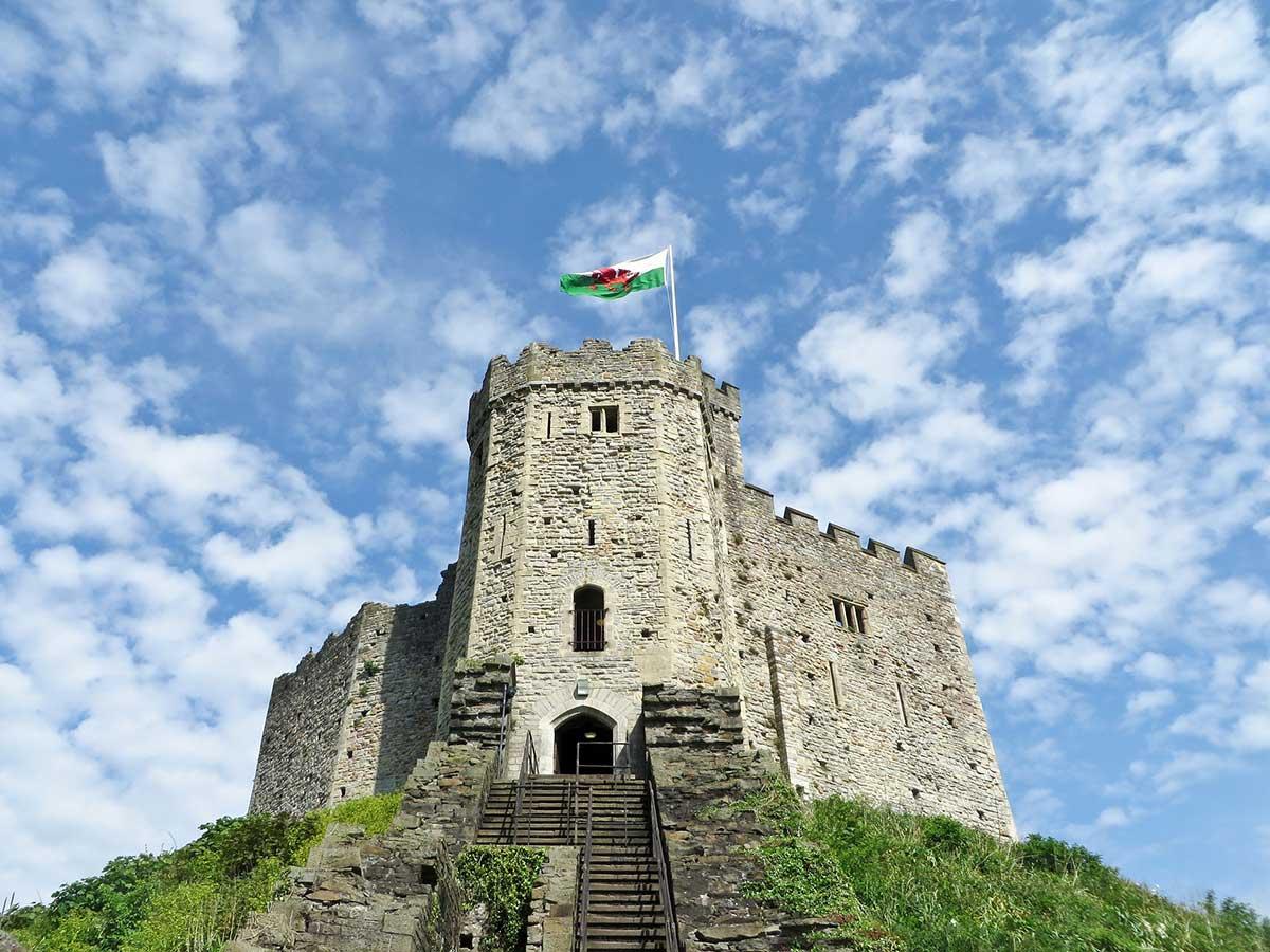 Cardiff Castle City breaks in Wales