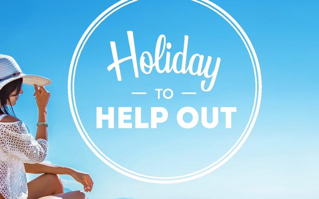 'Holiday To Help Out' scheme launches on 2nd November…